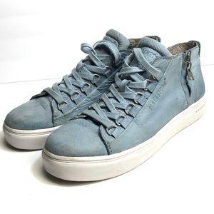 Blackstone Leather Shoes